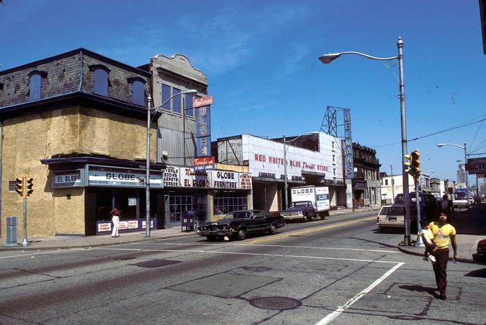 Camilo Jose Vergara Quot The New American Ghetto Quot 1991 Asx