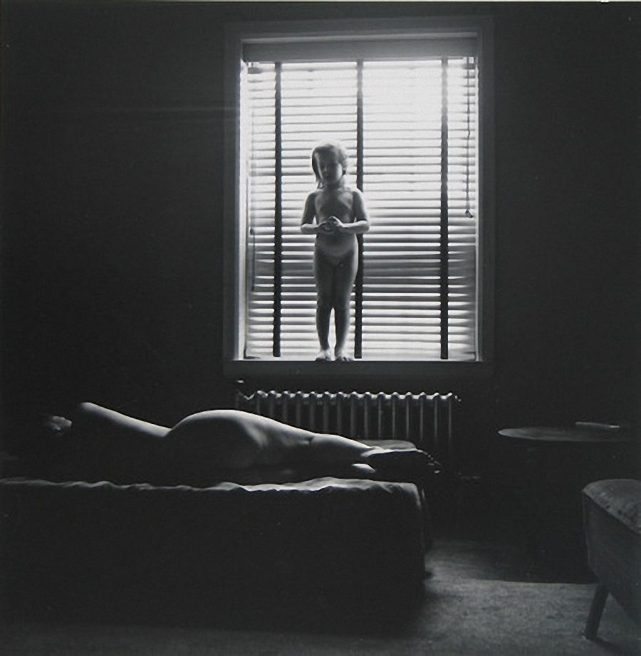 Resultado de imagen para Harry Callahan fotografias
