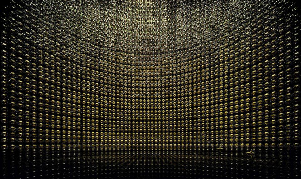 Andreas Gursky1 Kamiokande 2007 Gursky