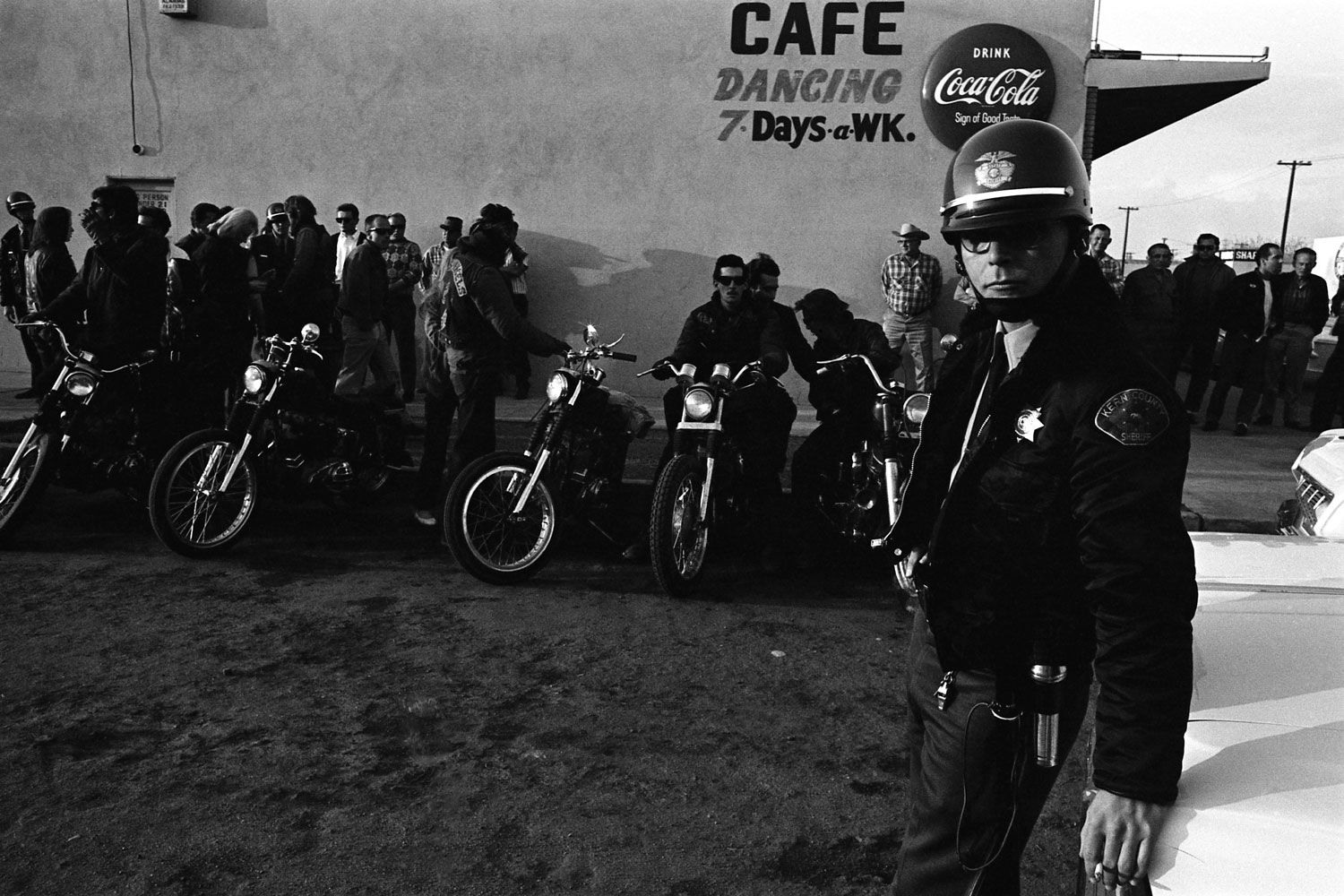 I Was a Hells Angel for 40 Years. This is the One Time I Doubted the Outlaw Lifestyle.