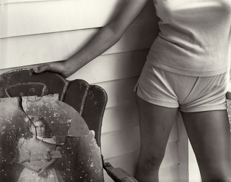 """INTERVIEW: Sally Mann - """"The Touch of an Angel"""" (2010"""