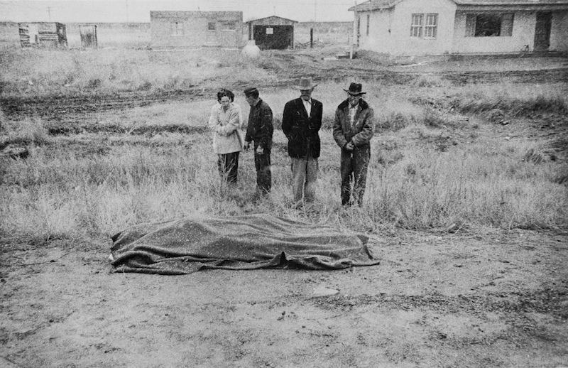 "Car Crash Dream Meaning: Robert Frank: ""Unpleasant Connections"" (1991)"
