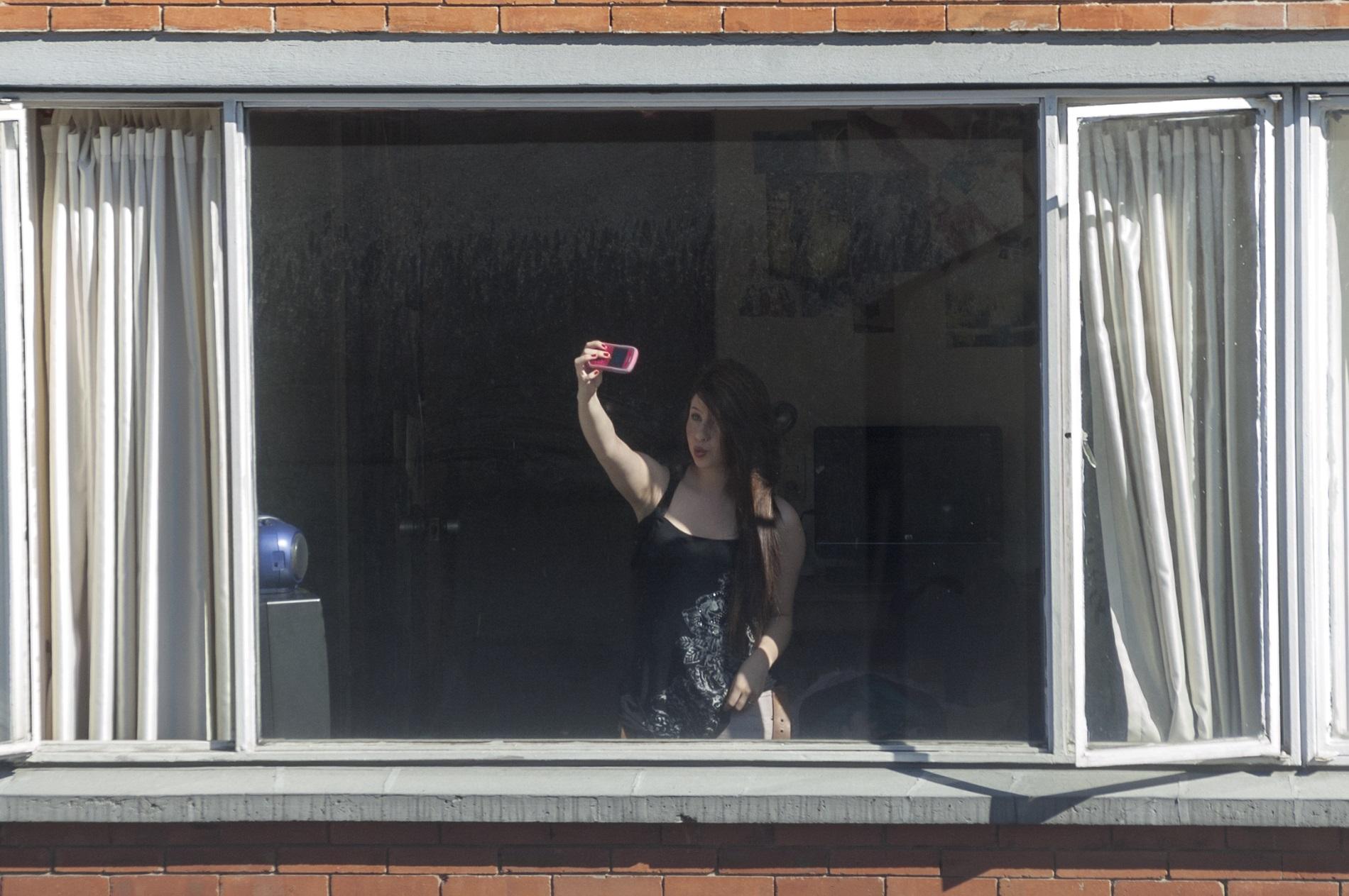 La ventana indiscreta / The Unlocked Window