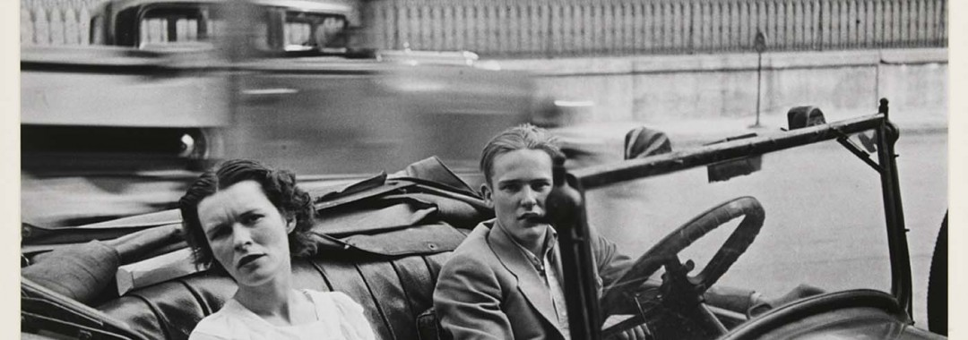 Walker Evans on What Makes a 'Good Photograph' and Avoiding