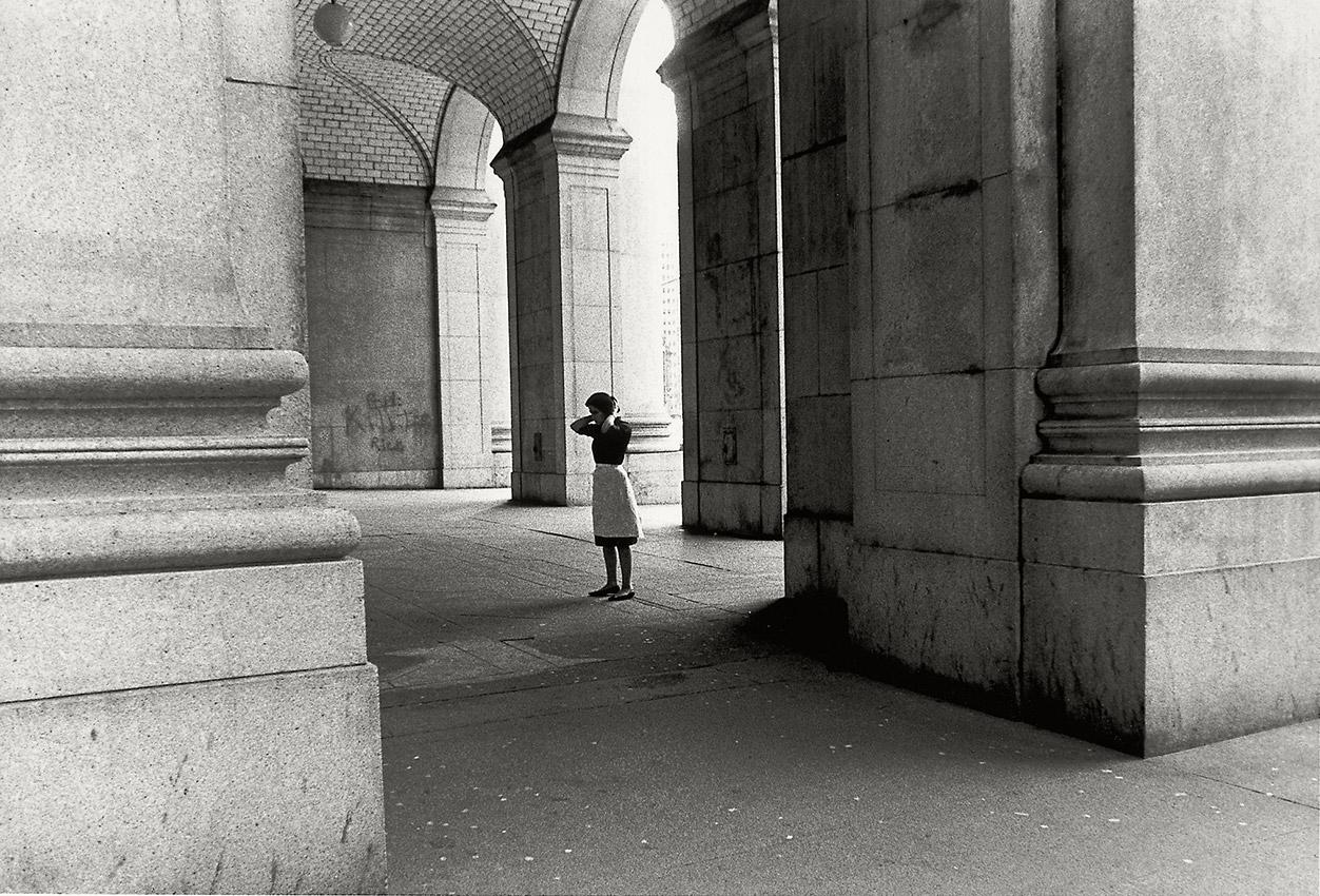 cindy sherman �untitled film stills� 19771980