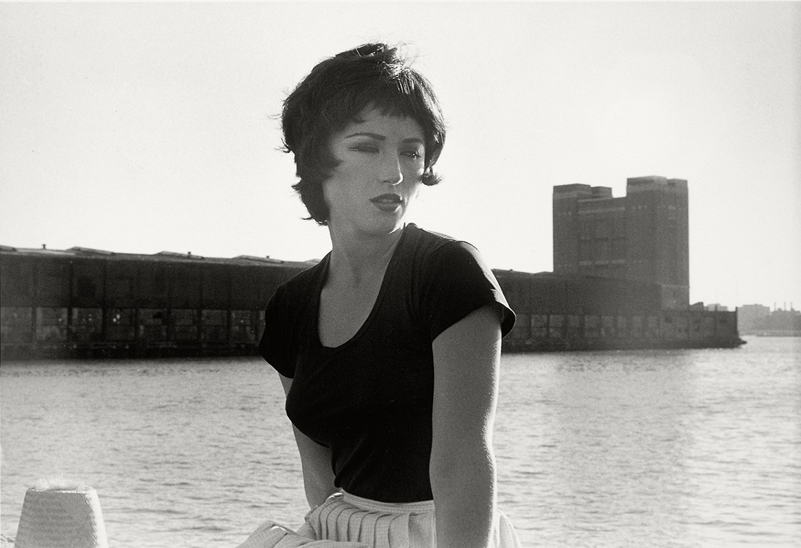 cindy sherman essays Here is a curious story: an art critic writes an account of cindy sherman  a  recasting that is articulated in solomon-godeau's essay, although buried in its.