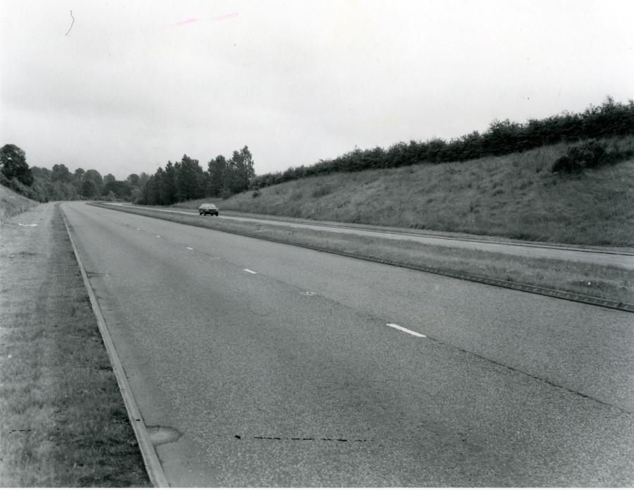 2 Dual Carriageway, 1974 (Custom)