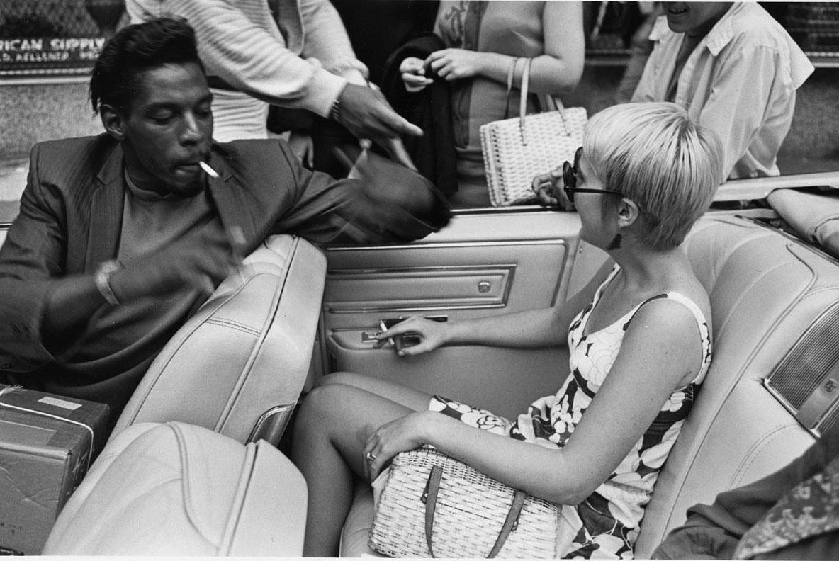 Boston, 1967