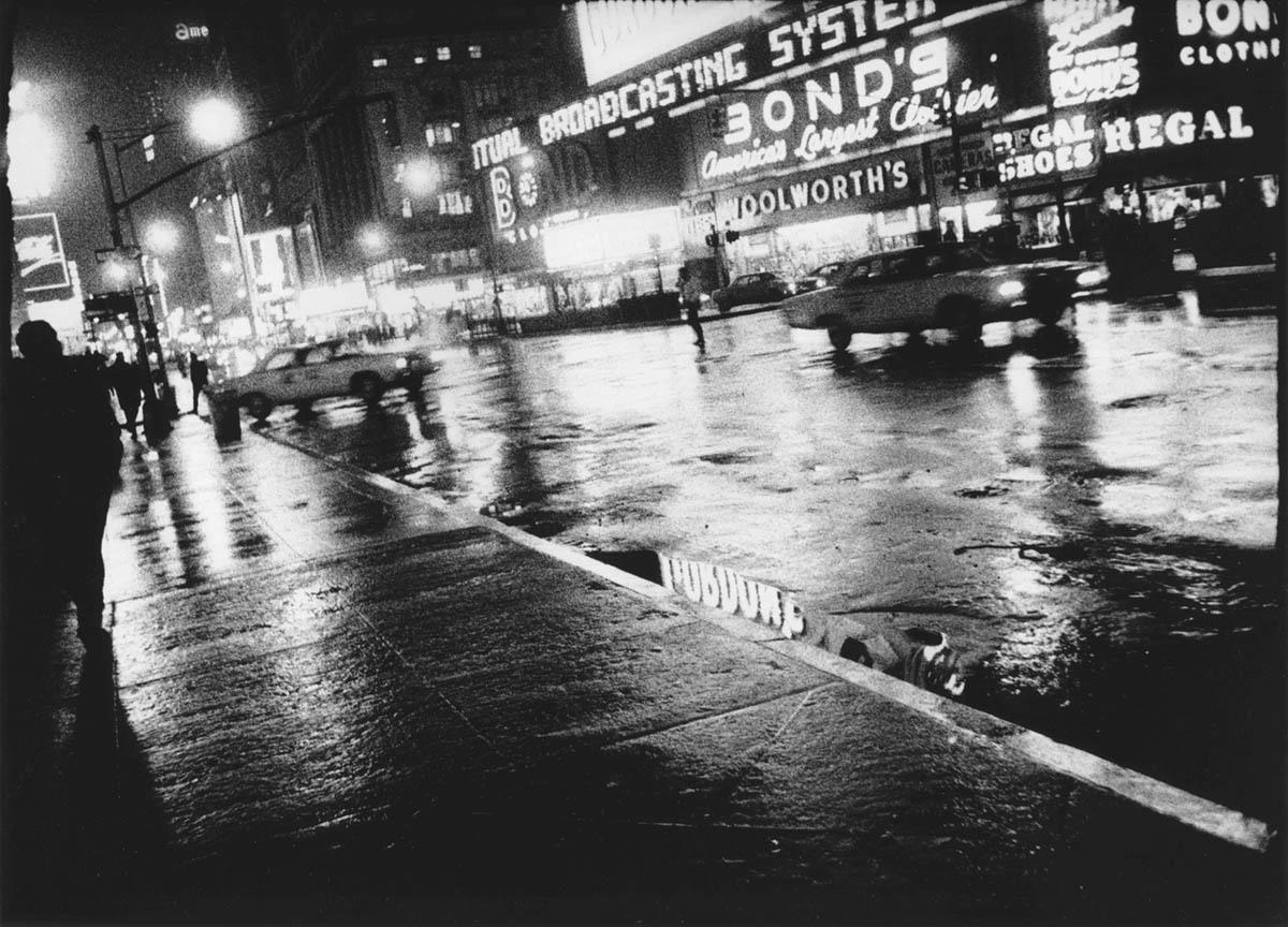 reflex362 Daido Moriyama, Another Country in New York-1 web