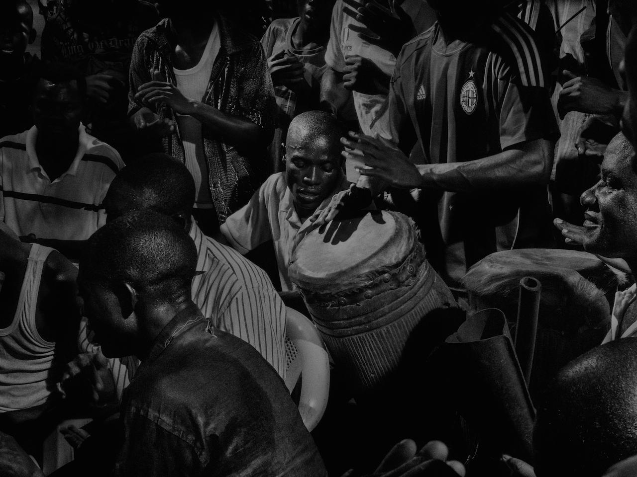 Congo, 2013.
