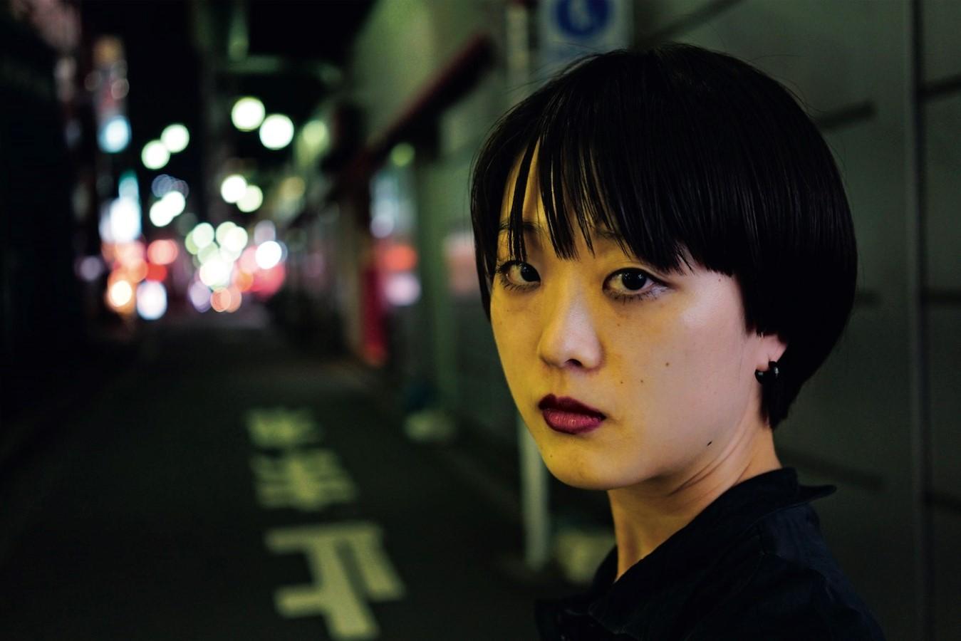 Daido Tokyo At Fondation Cartier 2016 American Suburb X
