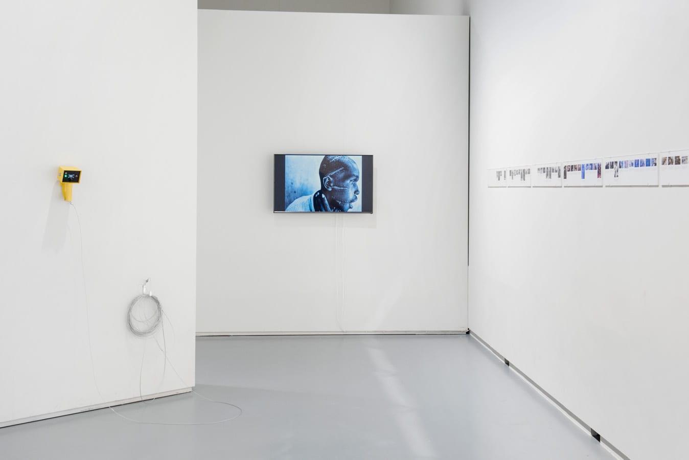 Dries Depoorter & Max Pinckers - Trophy Camera_FOMU_2017_03